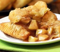 Mcdonalds Fried Apple Pie Copycat