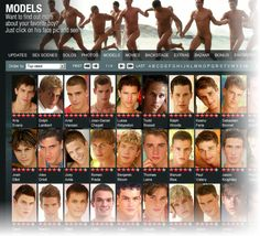welcome to the belami boys!