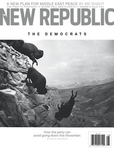 The New Republic, 12