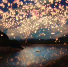 birthday wishes, sky, real life, paper, art prints, wedding lanterns, tangled wedding, light, rapunzel