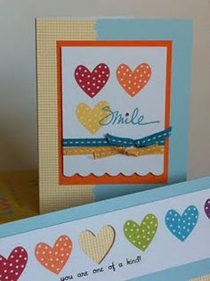 bright and cheerful these are a muse studio products (which I just happen to sell- love this card and will have to CASE it) :)