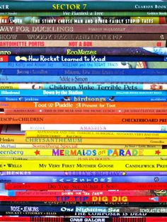 How to find great #kids #books: 7 ways  {Parent Tips} #reading