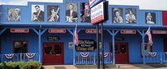 Willie Nelson Museum & General Store in Nashville
