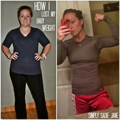 Simply Sadie Jane: 60 POUNDS GONE {PEACE OUT BABY WEIGHT} Considering the paleo diet and crossfit