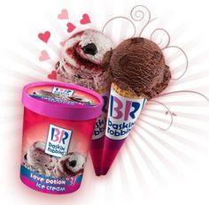 Baskin Robbins Ice Cream Cake Recipe