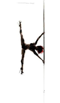 Pole Picture of the Day: Winner of Miss Pole Dance Oklahoma  @Lindsey Grande Dement. Photography|Don Curry  Submit your photos at www.badkitty.com/submit  #BKPPOD #BadKittyPride