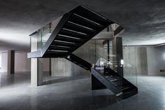 152 Concept Store | Daniele Minestrini with Luca Falovo | Archinect