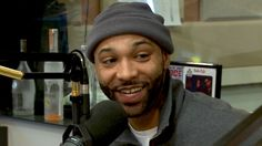 """Joe Budden Talks About All The Women He Smashed On """"Love & Hip-Hop NY"""""""