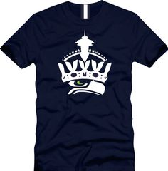 Hawk Crown, Seattle Seahawks