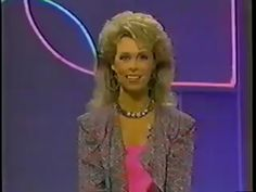 The All-New Dating Game hosted by Elaine Joyce (1986)