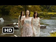 """Siren Song from """"O Brother, Where Art Thou?"""""""