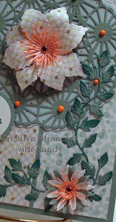 Cheery Lynn Designs Blog: Sandy Hulsart