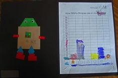 Loads of ideas for teaching Area, Measurement, Capacity, and Shapes. www.kindergartenkindergarten.com