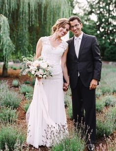 Washington wedding shot by Michele M. Waite Photography