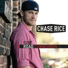 Chase Rice :]
