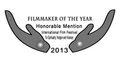 Congratulations Veronica Grey and Kim Chiasson for receiving Honorable Mention as #FilmmakerOfTheYear for their film about how 25% of the planet's surface is crippled by plastic garbage. #AquaSeafoamShame is FREE to watch on http://www.Pacific-TV.com and features music by #TheCure and #DepecheMode who are thanked in the credits.