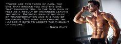 Greg Plitt