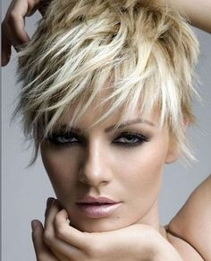 2013 Trending Hairstyles hot pixie cuts – Hair Styles | Short, Prom & Celebrity Hairstyles | Hair Care- The Hairstyle Blog