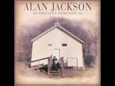 Alan Jackson- The Old Rugged Cross