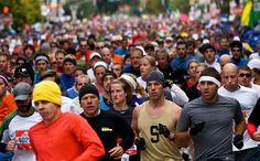 10 Tips to Master the Marathon