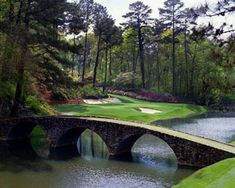 """""""16 Little-Known Facts About Augusta National"""""""