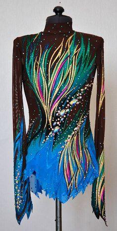 вяванные пляжные юбки