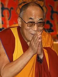 Dalhi lama..a very wise and kind man.