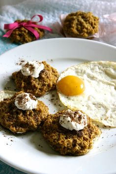 Breakfast Cookie French Toast – Gluten Free recipe on FamilyFreshCooking.com