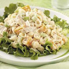 Tuna+Macaroni+Salad