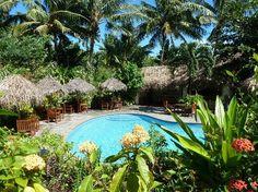 cook islands, 10 island, island resort