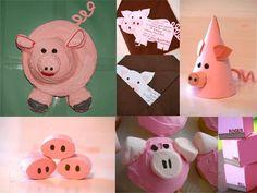 pig party ideas