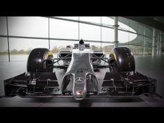 ▶ Official Launch Video: McLaren Mercedes MP4-29 - YouTube
