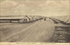 Camp Bowie in its heyday.
