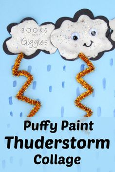 Kids thunderstorm cr