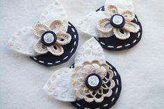 Button hole flowers button hole, crochet, buttons, hole flower