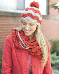 Love the hat - Free Pattern