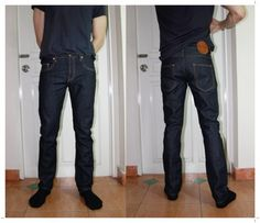 Fifth Requisite Jeans