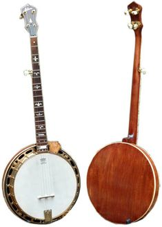 "1933 Gibson RB-1 ""Mastertone"" banjo"