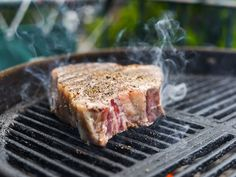How to Grill a T-Bone Steak