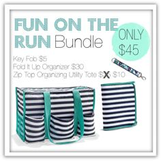 February Fun On The Run Bundle