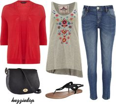 """""""Untitled #1150"""" by kezziedsp on Polyvore"""