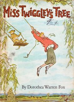childhood books, dogs, colors, dorothea, twiggley tree