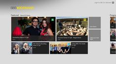 The SBS On Demand app // gives you unlimited access to SBS content so you can watch your favourite shows when you want. Browse through an extensive catalogue of series, documentaries, films, news, sport and more! Discover exclusive content and all your favourite SBS programs in full screen and high resolution quality.
