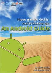 """FREE """"These Are The Droids You're Looking For"""" Guide on http://www.icravefreebies.com"""