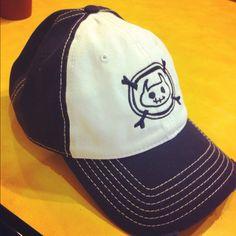 Eulb distressed cap