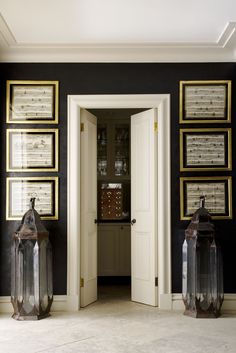 Entrance Halls   Thomas Hamel