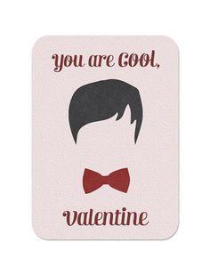 Ten Valentines for Nerds | Mighty Girl
