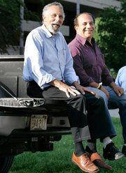 Tom Magliozzi, One Half of the Jovial Brothers on 'Car Talk,' Dies at 77 - NYTimes.com