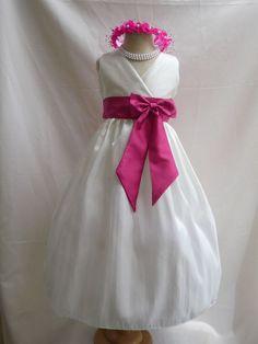 Flower girl dress?