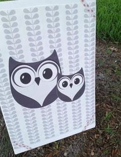 Owl will always love you Baby Showe